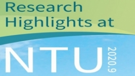 Research Highlights at NTU